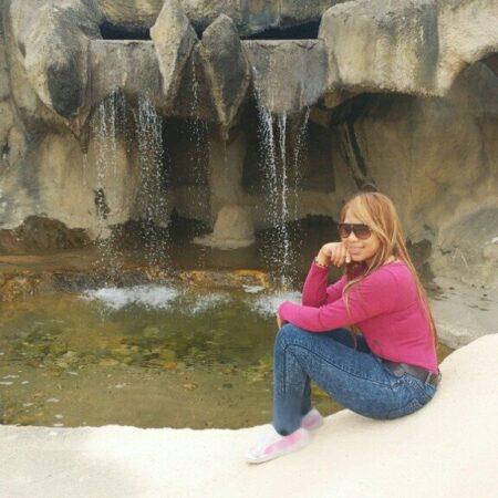 Nadia, 19 cherche un plan torride