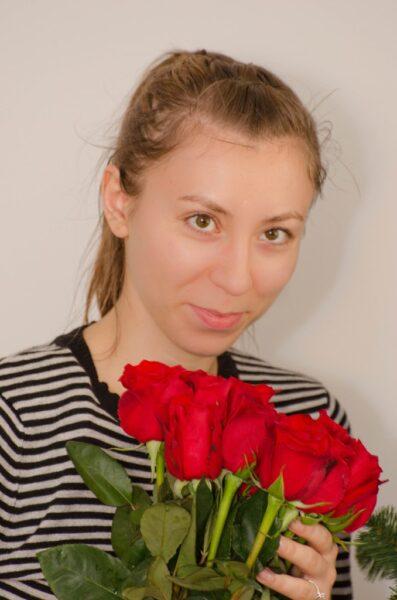 Luisa, 28 cherche un plan q