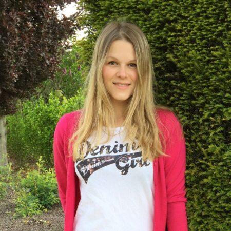 Raphaelle, 20 cherche une relation discrete