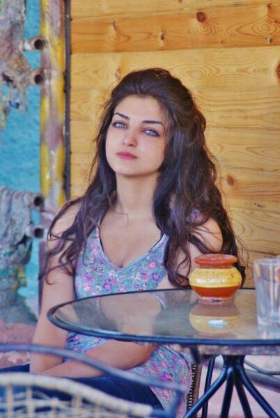 Cloe, 21 cherche une rencontre sans tabou