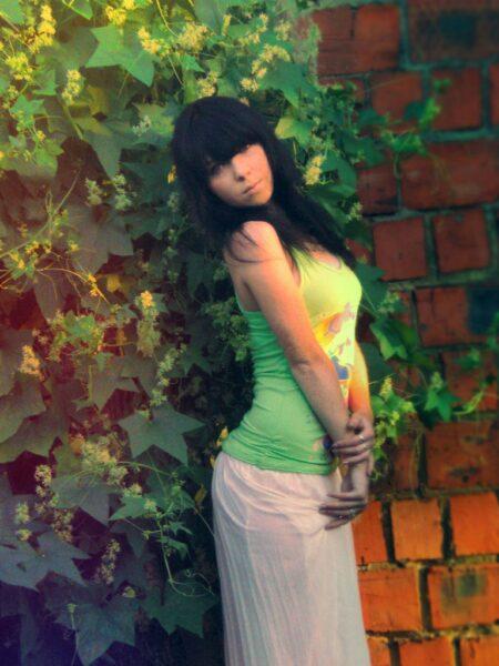 Kamila, 20 cherche une rencontre sexe durable