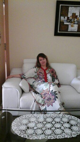 Emilie, 42 cherche un plan cul en réel