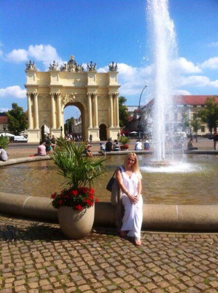 Lyna, 25 cherche une aventure intense