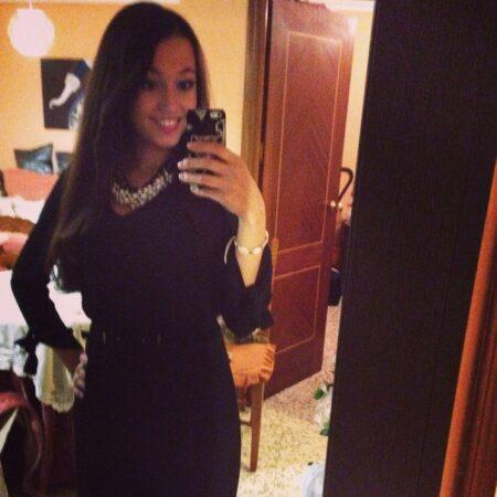 Mariame, 21 cherche une relation non suivie