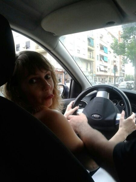 plan cul avec Levana, salope a Toulon