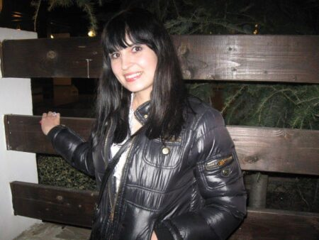 Elea, 36 cherche un dial sympa